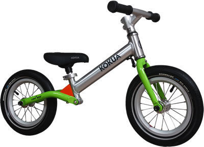 Alloy Learning Bike